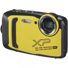 FinePix XP140 イエロー [4547410397789]