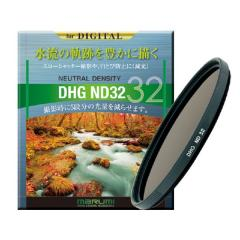 DHG ND32 72mm
