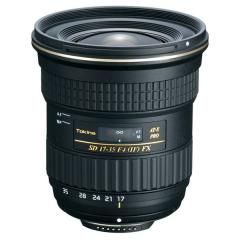 AT-X 17-35 F4 PRO FX(17-35mm F4)ニコン用[4961607634318]