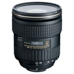 AT-X 24-70 F2.8 PRO FX(24-70mm F2.8 PRO)ニコン用[4961607696873]