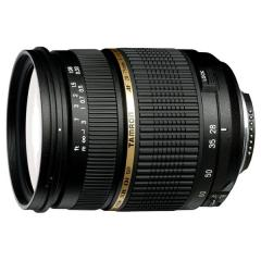 SP AF28-75mm F2.8 XR Di LD Aspherical [IF] MACRO(Model A09NII)) ニコン用[4960371005317]