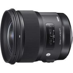24mm F1.4 DG HSM Art ニコン用[0085126401559]