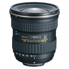 AT-X116PRO DXII(11-16mmF2.8Ⅱ)ニコン用[4961607634349]