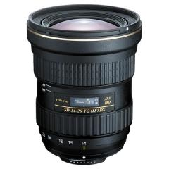 AT-X 14-20F2 PRO DX(14-20mm F2)ニコン用[4961607634400]