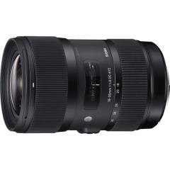 18-35mm F1.8 DC HSM Art ニコン用[0085126210557]