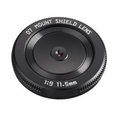 PENTAX-07 MOUNT SHIELD LENS []