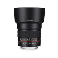 85mmF1.4Aspherical IFニコンAE用[8809298881214] [3000円キャッシュバック 2019年11月1日~2020年1月15日]
