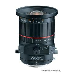 T-S 24mm F3.5 ED AS UMCニコン用[8809298885274]