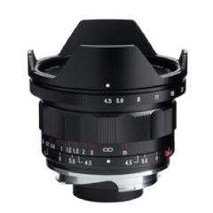 SUPER WIDE-HELIAR 15mm F4.5 Aspherical   バヨネット式VMマウント