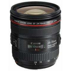 EF24-70mm F4L IS USM [4960999845807]