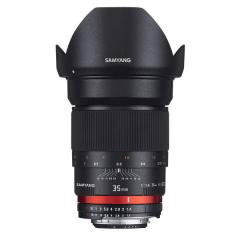 35mmF1.4 ASPHERICAL IF ニコン用[8809298884215]