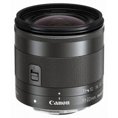 EF-M11-22mm F4-5.6 IS STM[4960999921624]