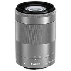 EF-M55-200mm F4.5-6.3 IS STM SL[4549292056655]
