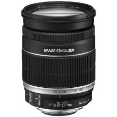 EF-S18-200mm F3.5-5.6 IS[4960999575056]