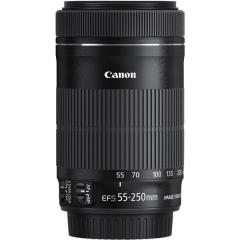 EF-S55-250mm F4-5.6 IS STM[4960999979373]