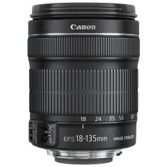 EF-S18-135mm F3.5-5.6 IS STM[4960999841113]