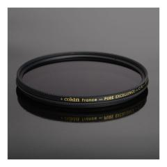 55mm pure excellence C-PL  最高級真鍮枠PLフィルター CE164B55A[3611532100211]