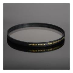 62mm pure excellence UV MC 最高級真鍮枠フィルター CE235B62A[3611532100099]