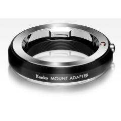 MOUNT ADAPTER M-SONY αE[4961607607022]
