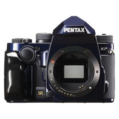 PENTAX KP J Limited  (Dark Night Navy) [4549212301490]☆受注生産品☆予約受付中