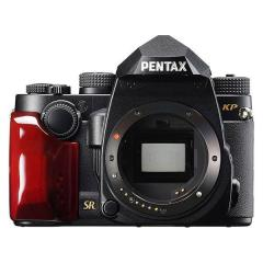 PENTAX KP J Limited (Black&Gold)[4549212301476]☆受注生産品☆予約受付中