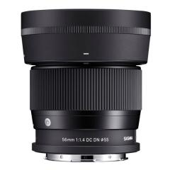 56mm F1.4 DC DN (C) L-MOUNT用 [0085126351694]