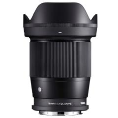 16mm F1.4 DC DN (C) L-MOUNT用 [0085126402693]