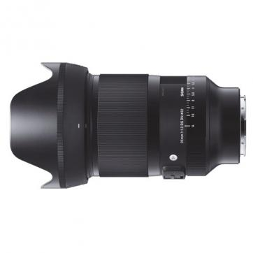 [取り寄せ対応商品]35mm F1.2 DG DN Art  L-MOUNT用[0085126341695]