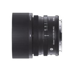 45mm F2.8 DG DN Contemporary ソニーE用[0085126360658]