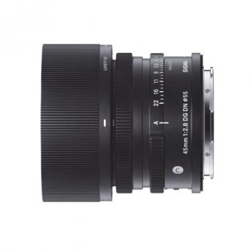 45mm F2.8 DG DN Contemporary L-MOUNT用[0085126360696]