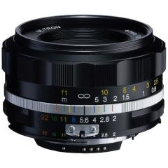ULTRON 40mm F2 Aspherical SLIIS (ブラックリム) [4530076231658]