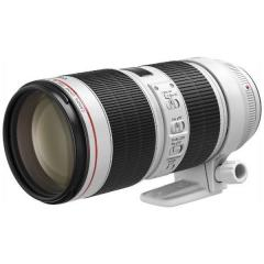 EF70-200mm F2.8L IS III USM [4549292118513 ]