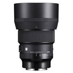 85mm F1.4 DG DN Art L-MOUNT用 [0085126322694]