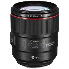 EF85mm F1.4L IS USM