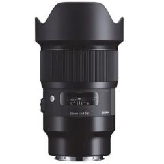 20mm F1.4 DG HSM Art L-MOUNT用[0085126412692]