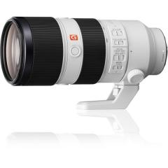 FE 70-200mm F2.8 GM OSS(SEL70200GM) [4548736038400]