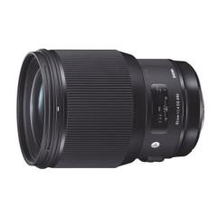 85mm F1.4 DG HSM Art ニコン[0085126321550]