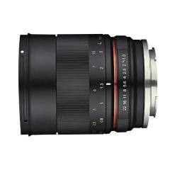 85mm F1.8 ED UMC CS フジX用 [8809298885717]