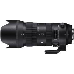 70-200mm F2.8 DG OS HSM Sports ニコン用 [0085126590550]