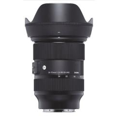 24-70mm F2.8 DG DN Art ソニーE  [0085126578657]