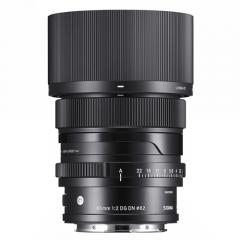 65mm F2 DG DN L-MOUNT用 [0085126353698]