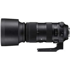 60-600mm F4.5-6.3 DG OS HSM Sports ニコン用(0085126730550)