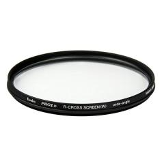 PRO1D R-クロススクリーン(W) for wide-angle lens 82mm[4961607328279]